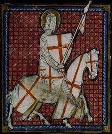 saint georges cross wikipedia