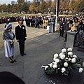 Staatsbezoek koningin Juliana en Prins Bernhard aan West Duitsland koningin Ju, Bestanddeelnr 254-8996.jpg