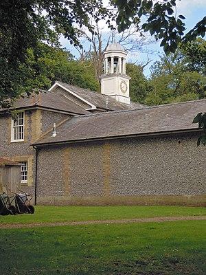 Sheringham Hall