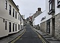 Stafford Street , Swanage - geograph.org.uk - 1524513.jpg