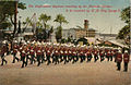 Staffordshire Regiment Marching by the Alameda Gardens.jpg