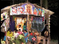 Stage in 2010 Dussera in Chinalingala.png