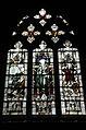 Stained glass, south aisle, St Mark's Church, Leamington Spa.jpg