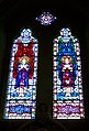 Stained glass window, St George's Church - geograph.org.uk - 887091.jpg