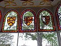 Stained glass windows at Strawberry Hill House 39.jpg