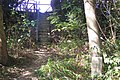 Stairs and stile in Riseden - geograph.org.uk - 1511277.jpg