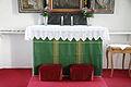Stamnareds kyrka altare.JPG