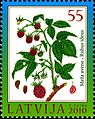Stamps of Latvia, 2010-15.jpg