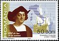 Stamps of Romania, 2006-048.jpg