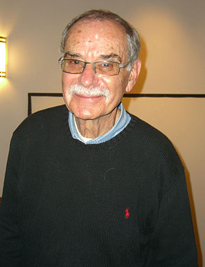 Stan Goldberg - Goldberg at the Big Apple Con on November 14, 2008