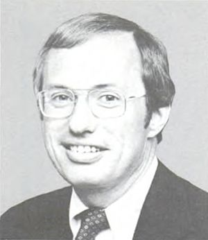 Stan Lundine - Image: Stan Lundine 1981 congressional photo