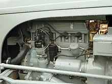 Standard wet liner inline-four engine - Wikipedia