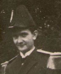 porucznik marynarkiStanisław Nawrocki