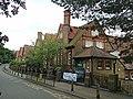 Staples Road Junior School - geograph.org.uk - 2477516.jpg