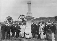 Mount Morgan Cemetery - Wikipedia