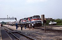 State House at Joliet Union Station, June 10, 1999.jpg