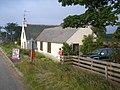 Station Cottage BandB, Forsinard - geograph.org.uk - 950557.jpg