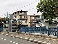 Station Tramway Ligne 1 Maurice Lachâtre Bobigny 2.jpg