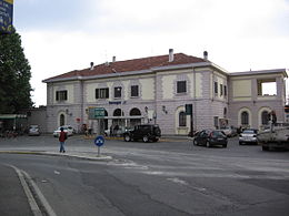 Station of Seregno ext.jpg