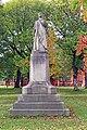 Statue of Queen Victoria, Salford University.jpg