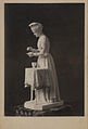 Statuette re Red Cross nurse in the act of pouring a dose of Bovril London (HS85-10-11680-1).jpg