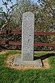 Steilacoom, WA 1961 monument.jpg