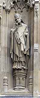 Stephen Langton 13th-century Archbishop of Canterbury, theologian, and cardinal