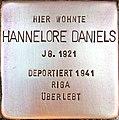 Stolperstein Hannelore Daniels2.jpg