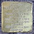 Stolperstein Rudower Str 68 (Altgl) Hugo Heilbronn.jpg