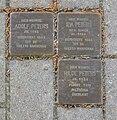 Stolpersteine für Adolf, Ida und Hilde Peters.jpg