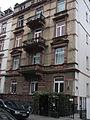 Stolpersteinlage Schleidenstraße 26.jpg