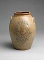 Stoneware jar MET DP704302.jpg
