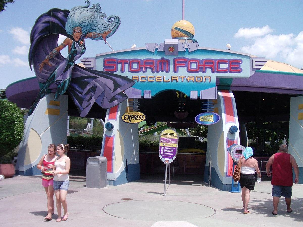 Universal Studios Islands Of Adventure Harry Potter