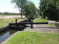 Stourbridge Canal Lock No. 13 - geograph.org.uk - 871937.jpg