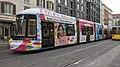 Straßenbahn Berlin M6 8034 Hackescher Markt 1912091447.jpg