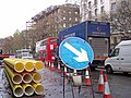 Stranded^ - geograph.org.uk - 285751.jpg