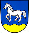 Coat of arms of Střítež