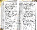 Subačiaus RKB 1832-1838 krikšto metrikų knyga 045.jpg
