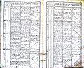 Subačiaus RKB 1839-1848 krikšto metrikų knyga 039.jpg