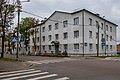 Sudmalisa street (Minsk) p06 — BSPU hostel.jpg