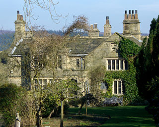 Sugworth Hall