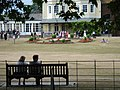 Summer wedding Court Garden Marlow - geograph.org.uk - 300589.jpg