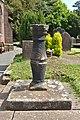 Sundial at St Mary's Church, Eastham 4.jpg