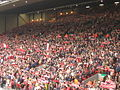 Supporters in The Kop.jpg