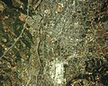 Susono city center area Aerial photograph.1983.jpg