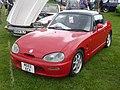 Suzuki Cappucino (1995) (35804796510).jpg