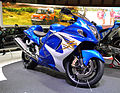 Suzuki Hayabusa at Tokyo Motor Show 2013-4.jpg