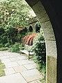 Swarthmore College Garden Pennsylvania picture.jpg