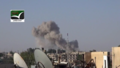 Syrian Air Force airstrike in Tabqa.png