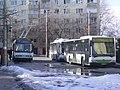 Szeged 5-ös trolibusz Vértói út végállomás 2012-02-26.JPG